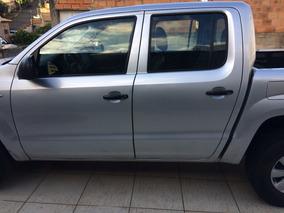 Volkswagen Amarok 2.0 S Cab. Dupla 4x4 4p 122hp