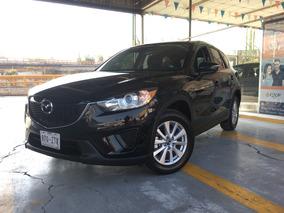 Mazda Cx-5 2015 Sport 4x2 A/ac 6 Cds Abs Ba R-17 2.0l 4 Cil