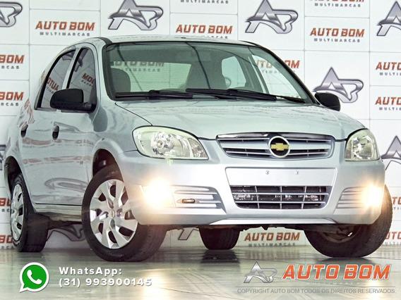 Chevrolet Prisma Joy 1.4 8v Econoflex C/ Direção E Faro...