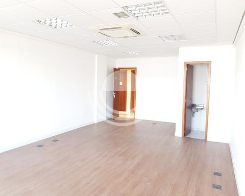 Sala Para Aluguel Em Loteamento Alphaville Campinas - Sa003154
