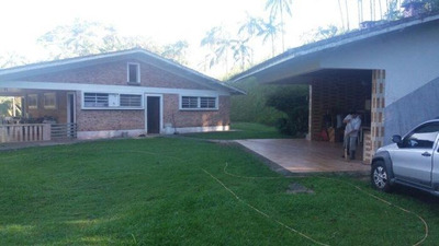 Sítio Rural À Venda, Centro, Paraibuna - . - Si0011