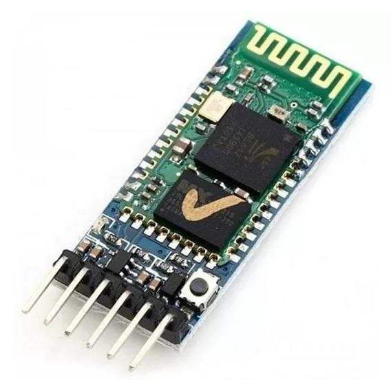 Modulo Bluetooth Rs232 Hc-05 Master-slave Hc05 Arduino Pic