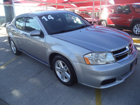 Dodge Avenger 2.4 Gts Sport At 2014.