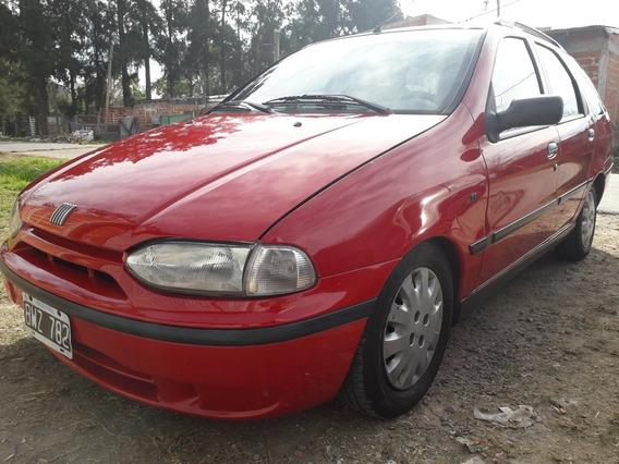 Fiat Palio Weekend 1.6 1998