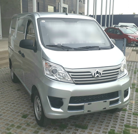 Changan M201 Cargo Van . No Lifan,dfsk,shineray Pg