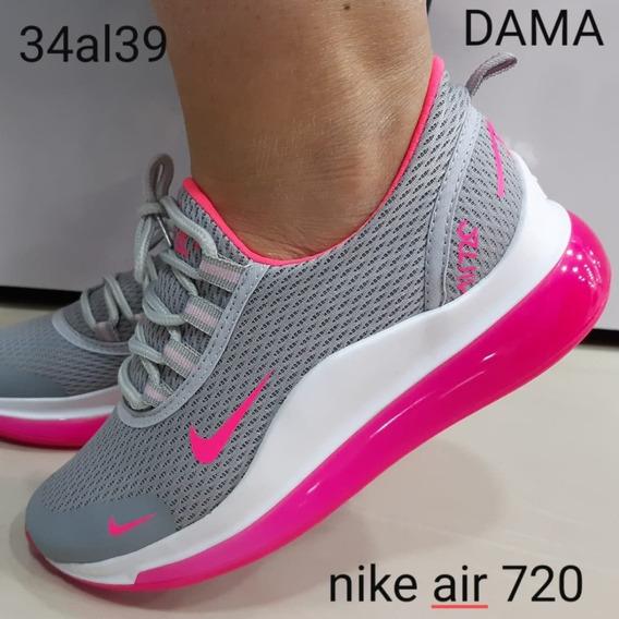 Zapatos Nike Air 720 Para Damas Por Encargo Al Mayor