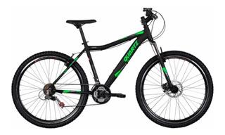 Bicicleta Quartz Nueva Sin Uso Rodado 27.5