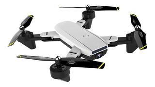 Drone Sg-700 Cámara Dual 2mp Hd Wifi Fpv Plegable