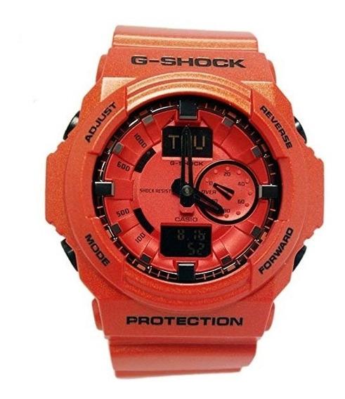 Relógio Casio G Shock Ga150a 4adr