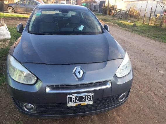 Renault Fluence 2012 2.0 Privilege Cvt
