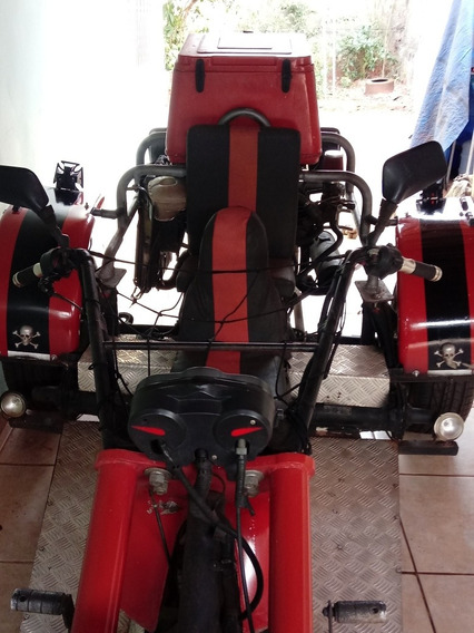 Motor Ap 1.6 Triciclo