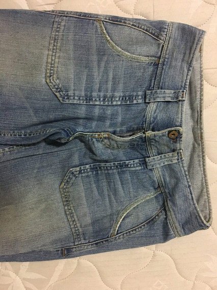 Calça Jeans Feminina Diesel Pouco Usada