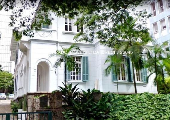 Casa Comercial, Locação, Jardins - Ca00869 - 32358882