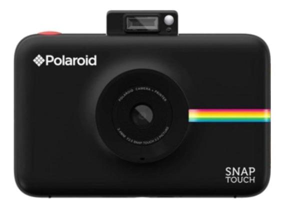 Polaroid Snap Touch instantânea cor preto
