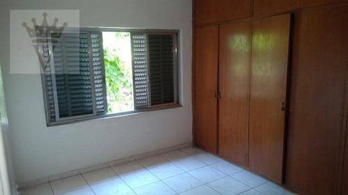 Casa Com 3 Dormitórios À Venda, 428 M² Por R$ 700.000,00 - Vila Carrão - São Paulo/sp - Ca0353