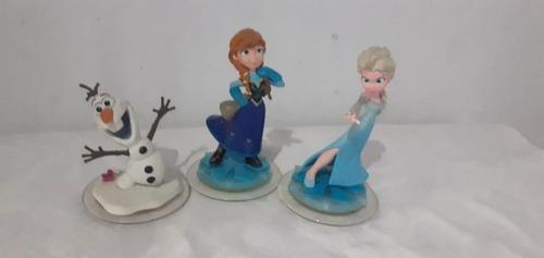 Imagem 1 de 5 de Bonecos Disney Infiniti