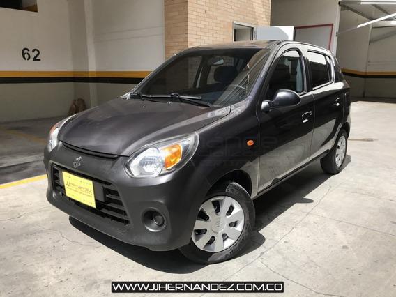 Suzuki Alto 800 C.c, Modelo 2018 , Financio 100%