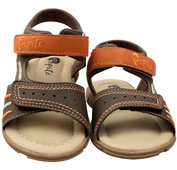 Papete Sandalia Infantil Masculina Chinelo Menino Moda Sapato Criança Bebê Calçado Promoção Confortável Confortável