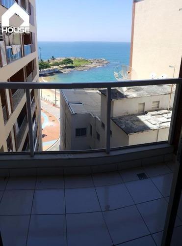 Apartamento - Centro - Ref: 1483 - V-ap1036
