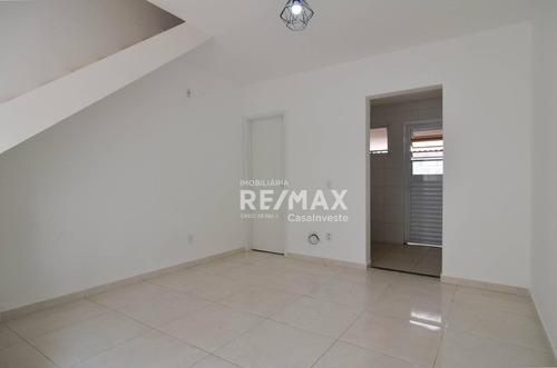Casa À Venda, 50 M² Por R$ 150.000,00 - Água Espraiada (caucaia Do Alto) - Cotia/sp - Ca0696