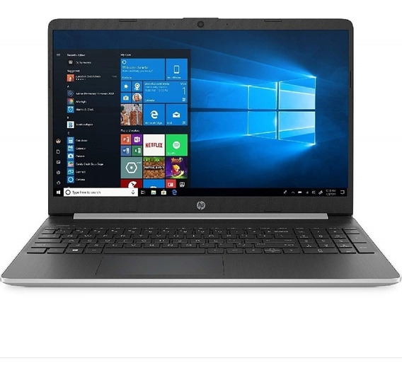 Laptop Hp 15-dy1751ms Intel Ci5 512gb Ram 8gb 15.6 Touch