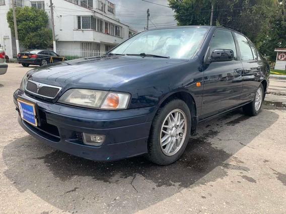 Nissan Primera 2.0 Aut F.e 2000