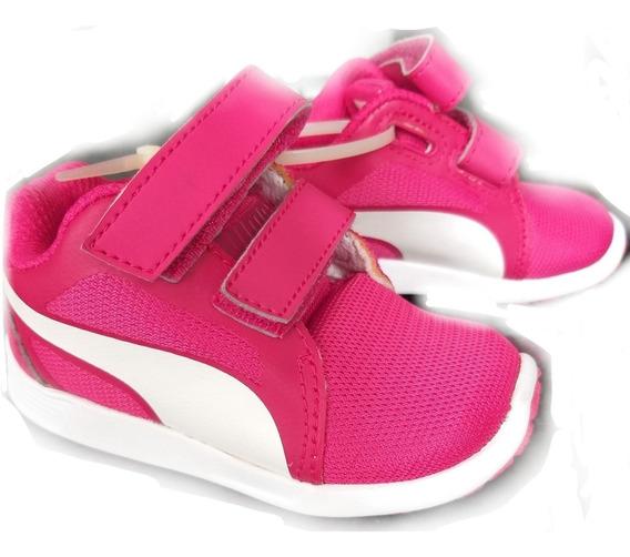 Puma Zapatillas Para Nena Talle 5 Us (20 Eur) Nuevas