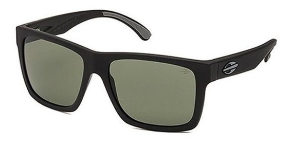 Oculos Solar Mormaii San Diego M0009a1471 Preto Fosco