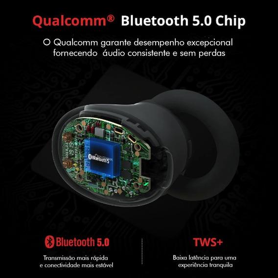 Fones De Ouvido Sem Fio 1more - Bluetooth 5.0