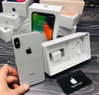 iPhone X Factory 64gb