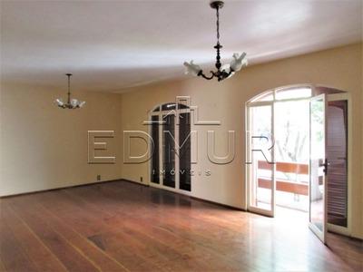 Sobrado - Jardim - Ref: 17450 - L-17450