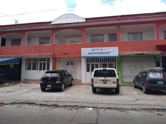 Local Comercial En Renta Hidalgo