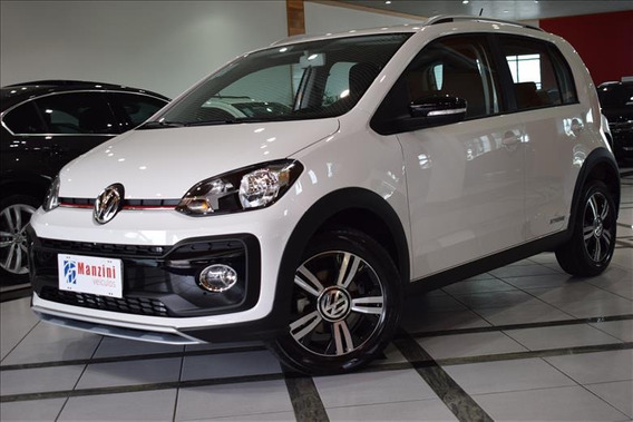 Volkswagen Up 1.0 170 Tsi Total Flex Xtreme Manual