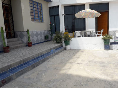 ¿ Casa Alquiler / ¿frente Al Mar¿ / Barato
