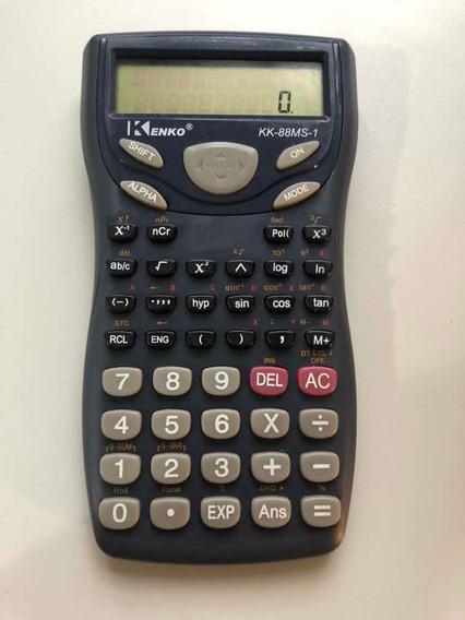 Calculadora Científica Kenko Kk-88ms-1