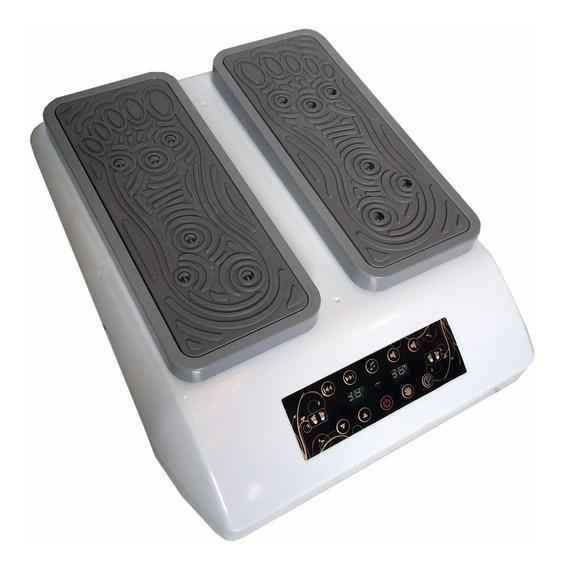 Gimnasia Pasiva Ejercitador Pierna C/remoto Easy Move Magnet