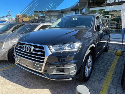 Audi Q7 2.0t 272 Hp