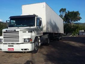 Scania Scania 112 320