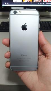 iPhone 6 - Space Gray - 32gb - Excelente Novo Novo!!
