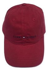 Tommy Hilfiger Gorra Vino Logo Th 100% Original Oferta 0a80e9e38ff