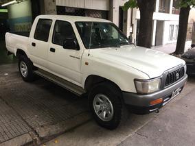 Toyota Hilux Dx 3.0 Diesel D/cab