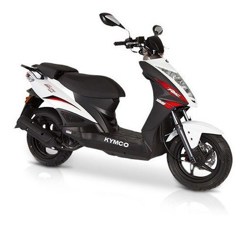 Scooter Kymco Agility 125 Rs Naked Scooterurquiza Motos