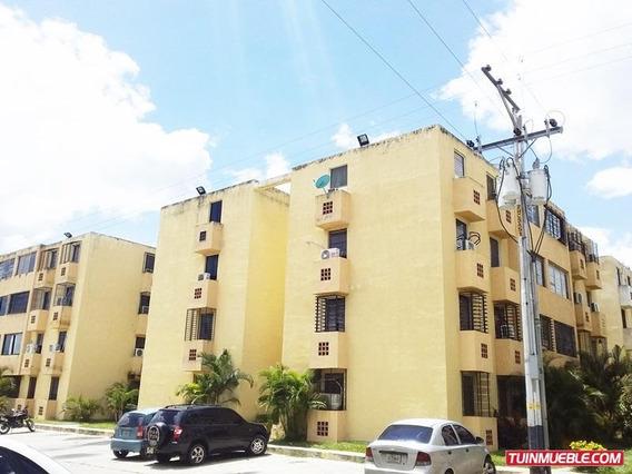 Apartamentos En Venta Ciudad Alianza Guacara Carabobo 19-866