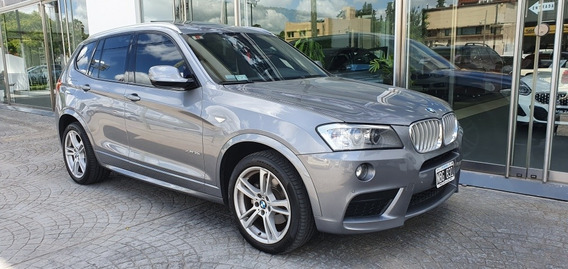 Bmw X3 35i Año 2013 Pack M - Bell Motors