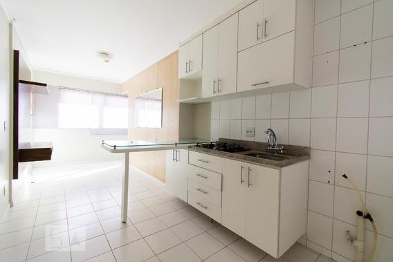Apartamento Para Aluguel - Águas Claras, 1 Quarto, 30 - 893116309