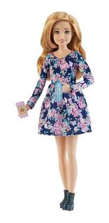 Barbie Skipper Baby Sister Rubia Barbie