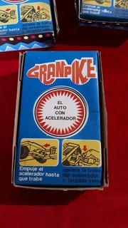 Autitos Granpike. El Auto Con Acelerador!!!!!