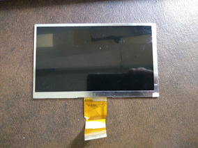 Display Lcd Tablet 7 Qc750b1 Hyundai