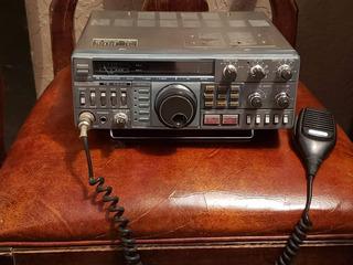 Kenwood Ts-430s Radio Frecuencia, Equipo Profesional