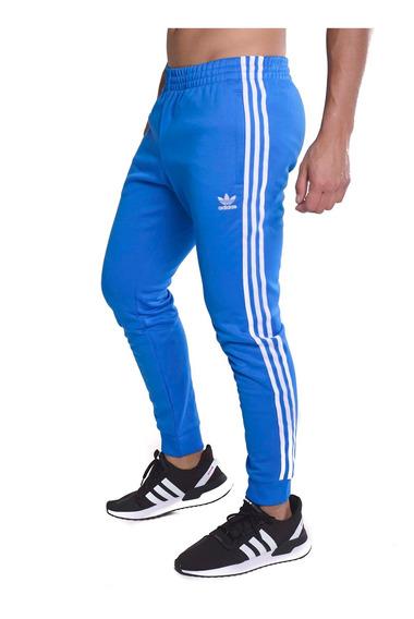 Pantalón adidas Originals Superstar Trackpant -ed6058- Trip